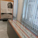 Sonderausstellung im Museum jüdische Geschichte und Kultur, Foto: Axel Töllner