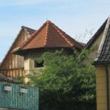 Impression der ehemaligen Synagoge in Rimpar, Foto: Rebekka Denz