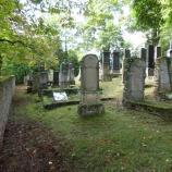 Blick auf den Friedhof, Foto: David Avshalom